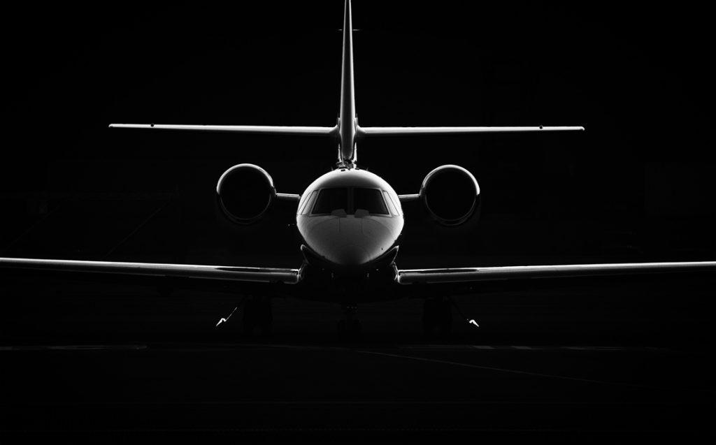 San Francisco aircraft rentals