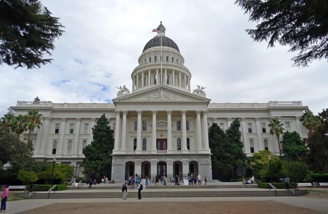 Sacramento.Capitol.Building