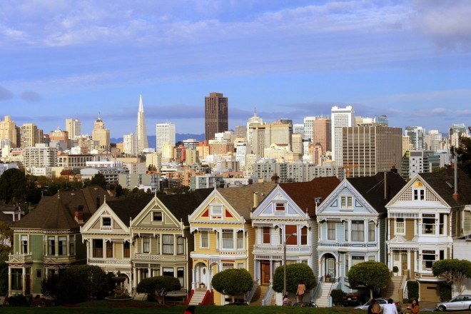 private jet charter San Francisco, CA