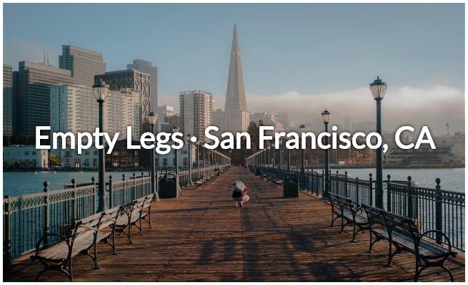 San Francisco empty leg flights